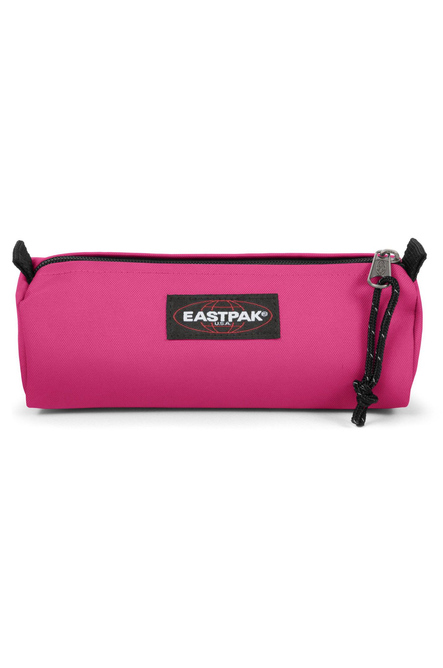 Eastpak Pencil Case BENCHMARK SINGLE Pink Escape