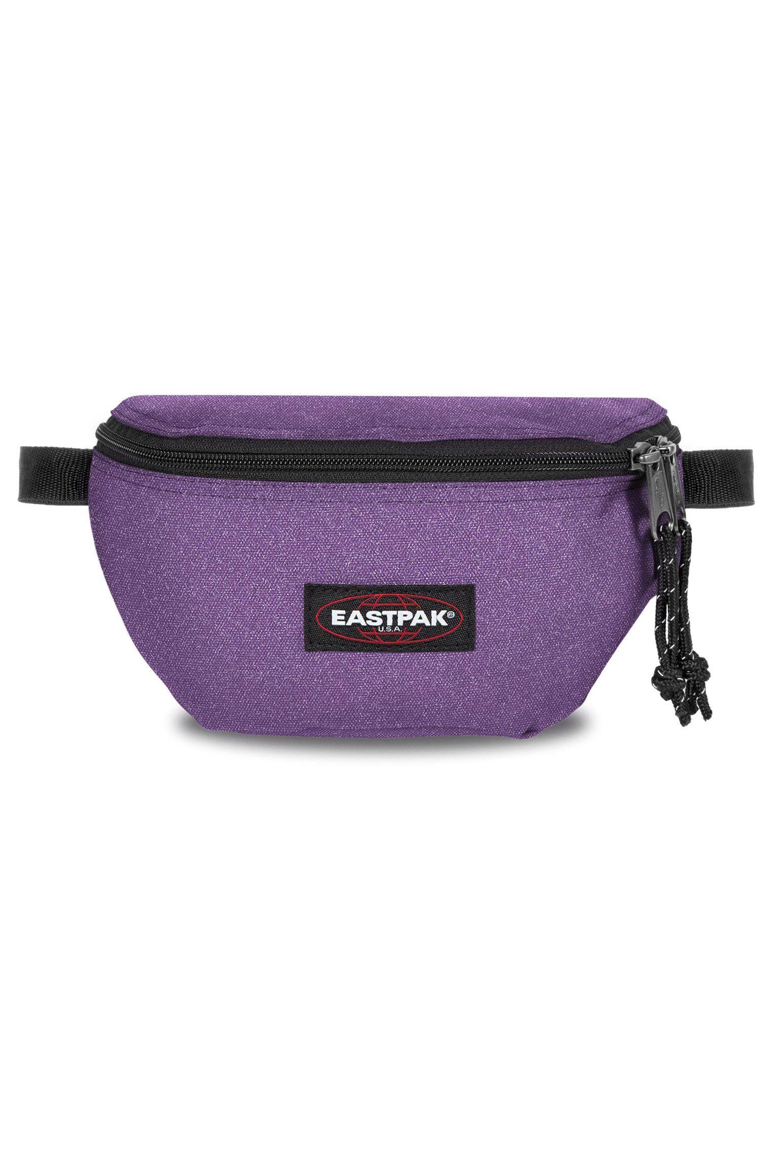 Eastpak Waist Bag SPRINGER Sparkly Petunia