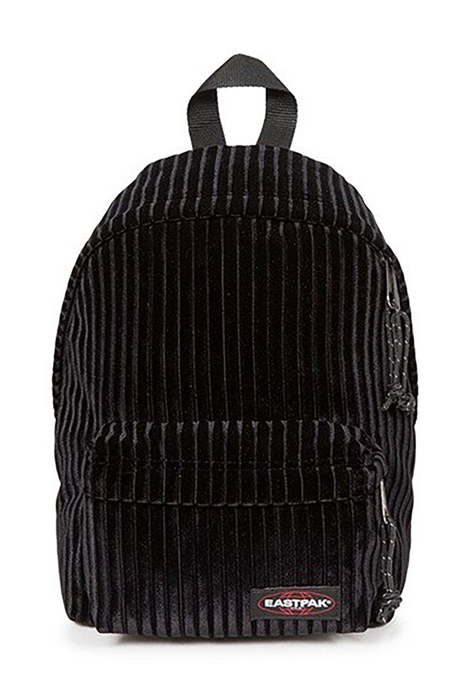 Eastpak Backpack ORBIT Velvet Black