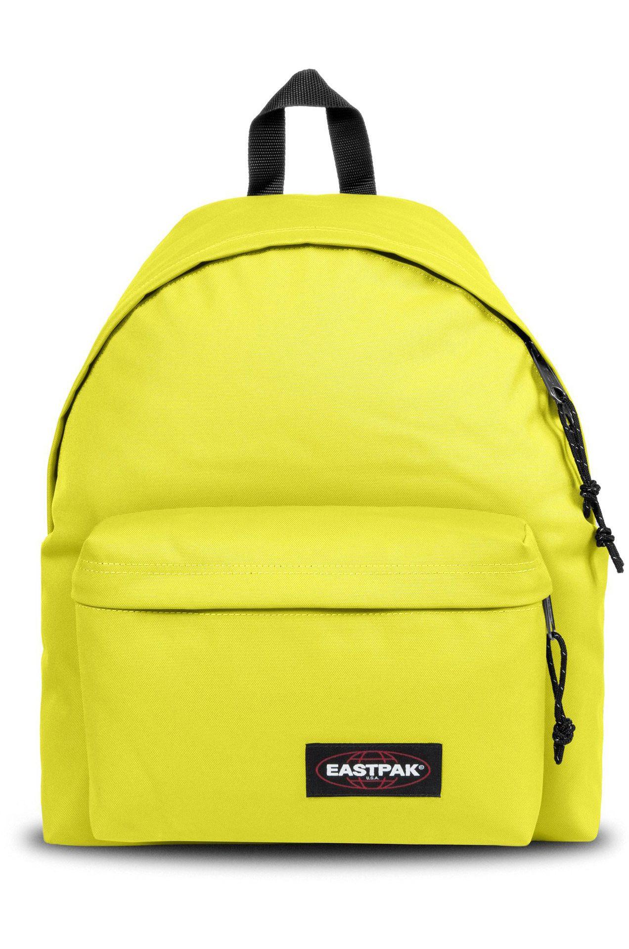 Eastpak Backpack PADDED PAK'R Spring Lime