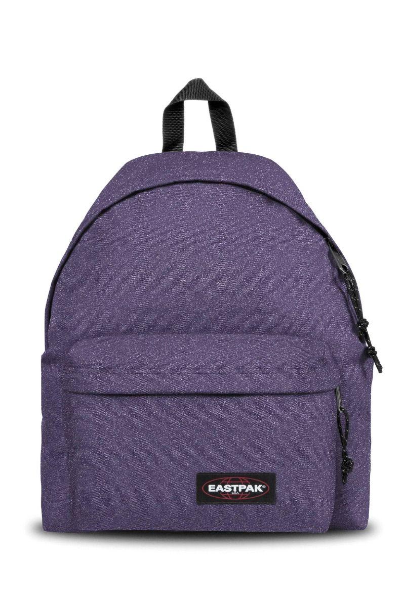 Eastpak Backpack PADDED PAK'R Glitgrape