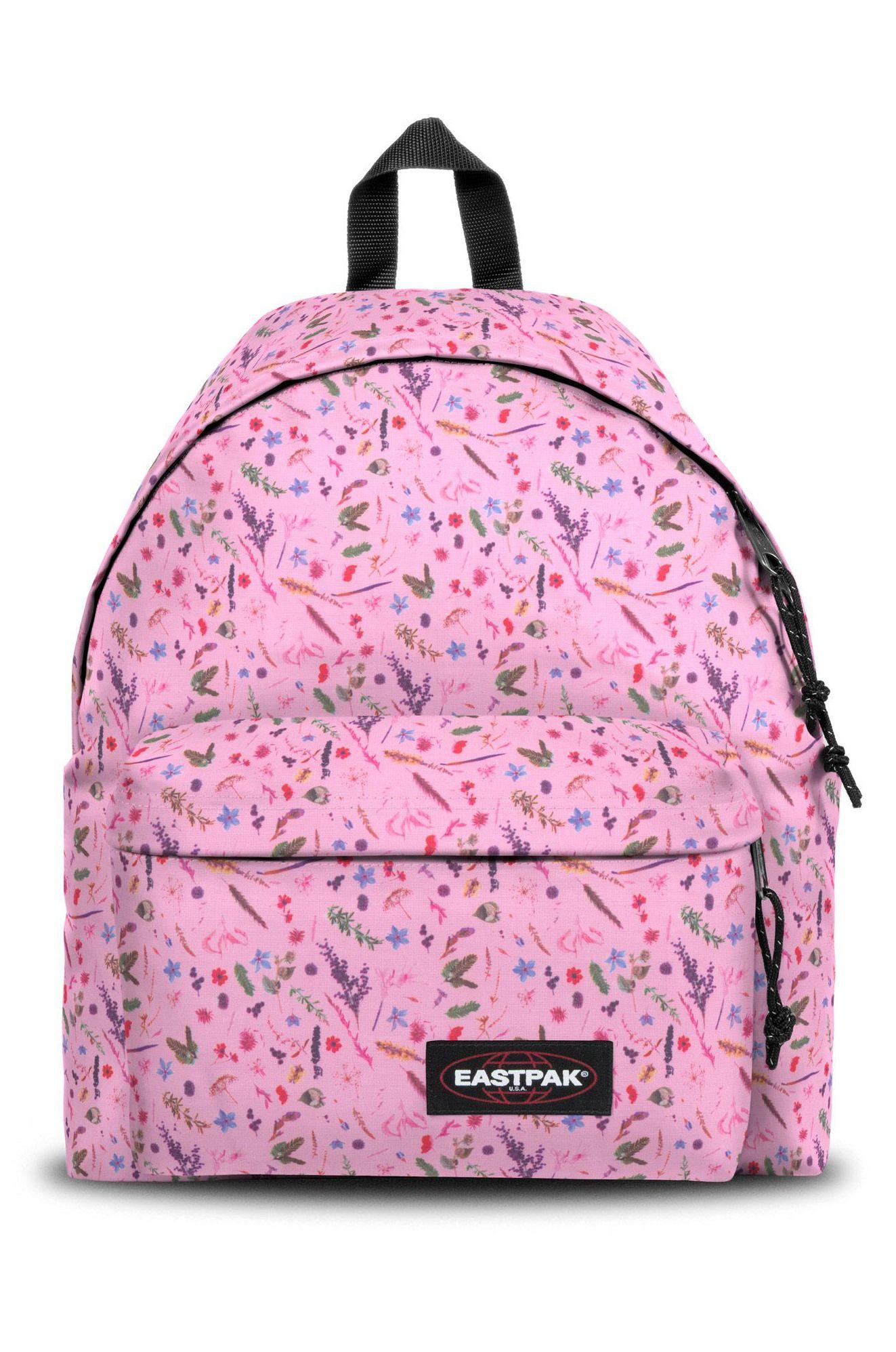 Eastpak Backpack PADDED PAK'R Herbs Pink