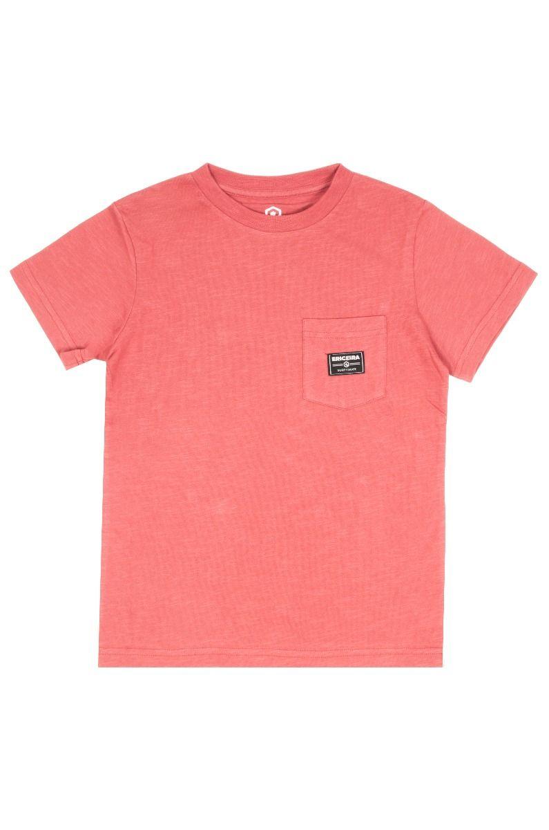 T-Shirt Ericeira Surf Skate LOGO Grape