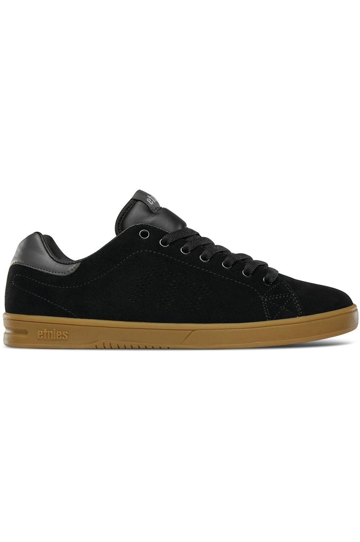 Tenis Etnies CALLICUT LS Black/Grey/Gum
