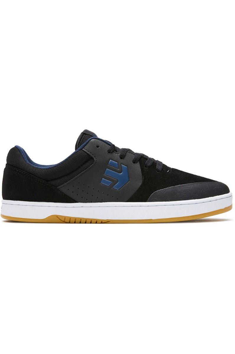 Tenis Etnies MARANA Black/Blue
