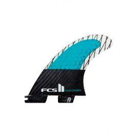 Quilha Fcs II PERFORMER PC CARBON XSMALL TRI Tri
