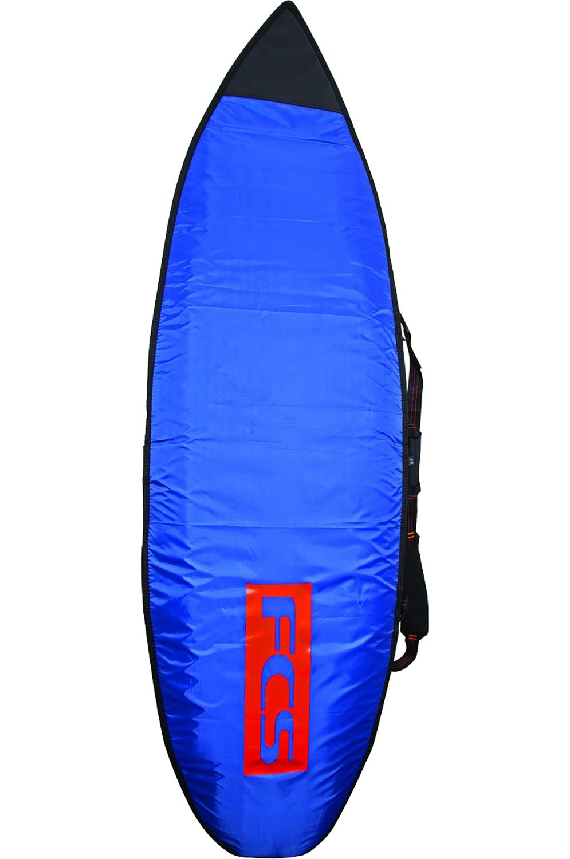 Fcs Boardbag 6'7 CLASSIC ALL PURPOSE Steel Blue/White
