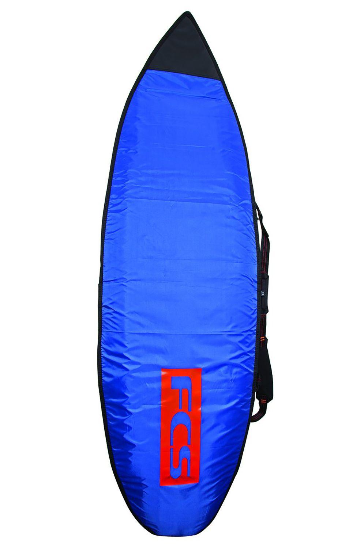 Fcs Boardbag 6'3 CLASSIC FUN BOARD Steel Blue/White