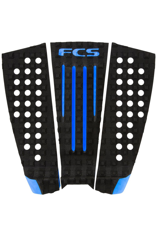 Deck Fcs JULIAN Black/Blue