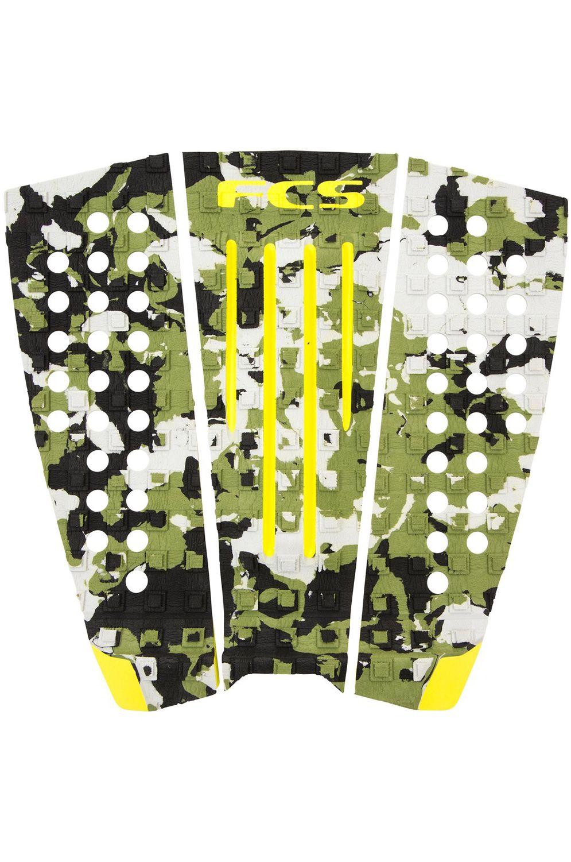 Deck Fcs JULIAN Army Camo/Acid