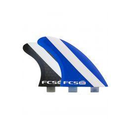 Quilha Fcs ARC LARGE PC TRI-QUAD RETAIL FINS Tri Quad