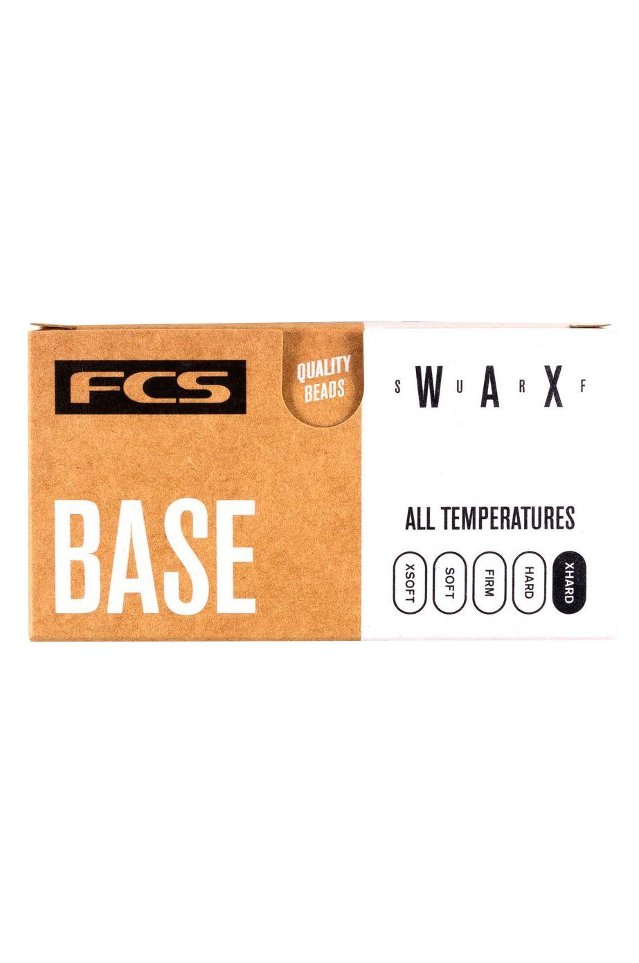 Fcs Wax SURF WAX BASE Assorted