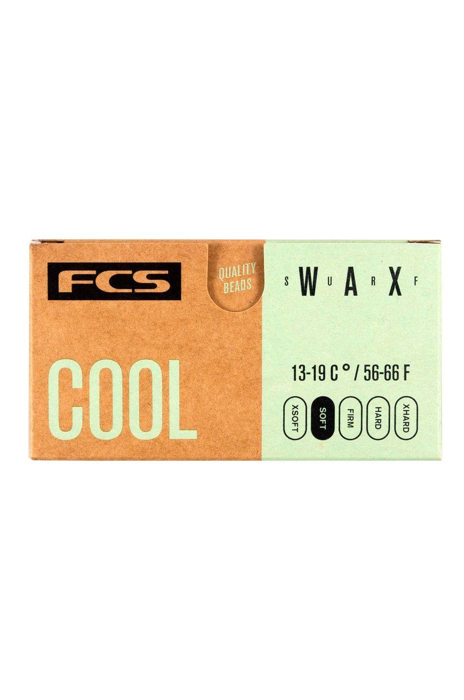 Fcs Wax SURF WAX COOL Assorted