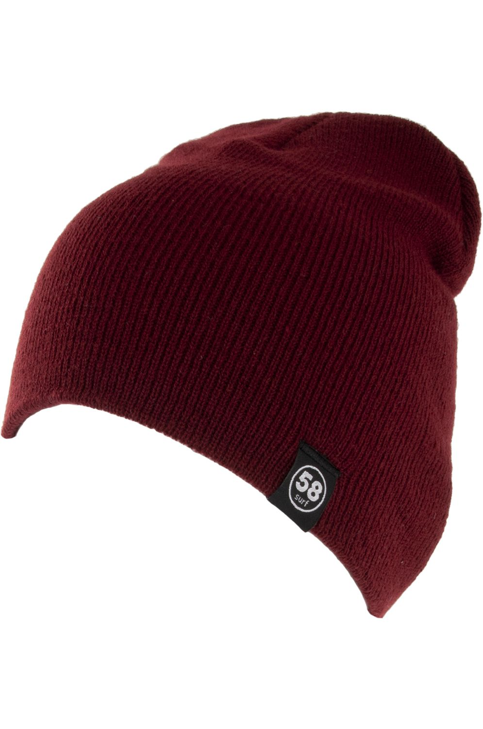 Gorro 58 Surf COMMUNITY Bordeaux