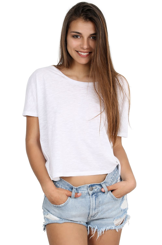 T-Shirt 58 Surf PIRATE White