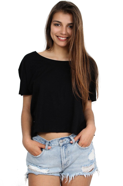 T-Shirt 58 Surf PIRATE Black