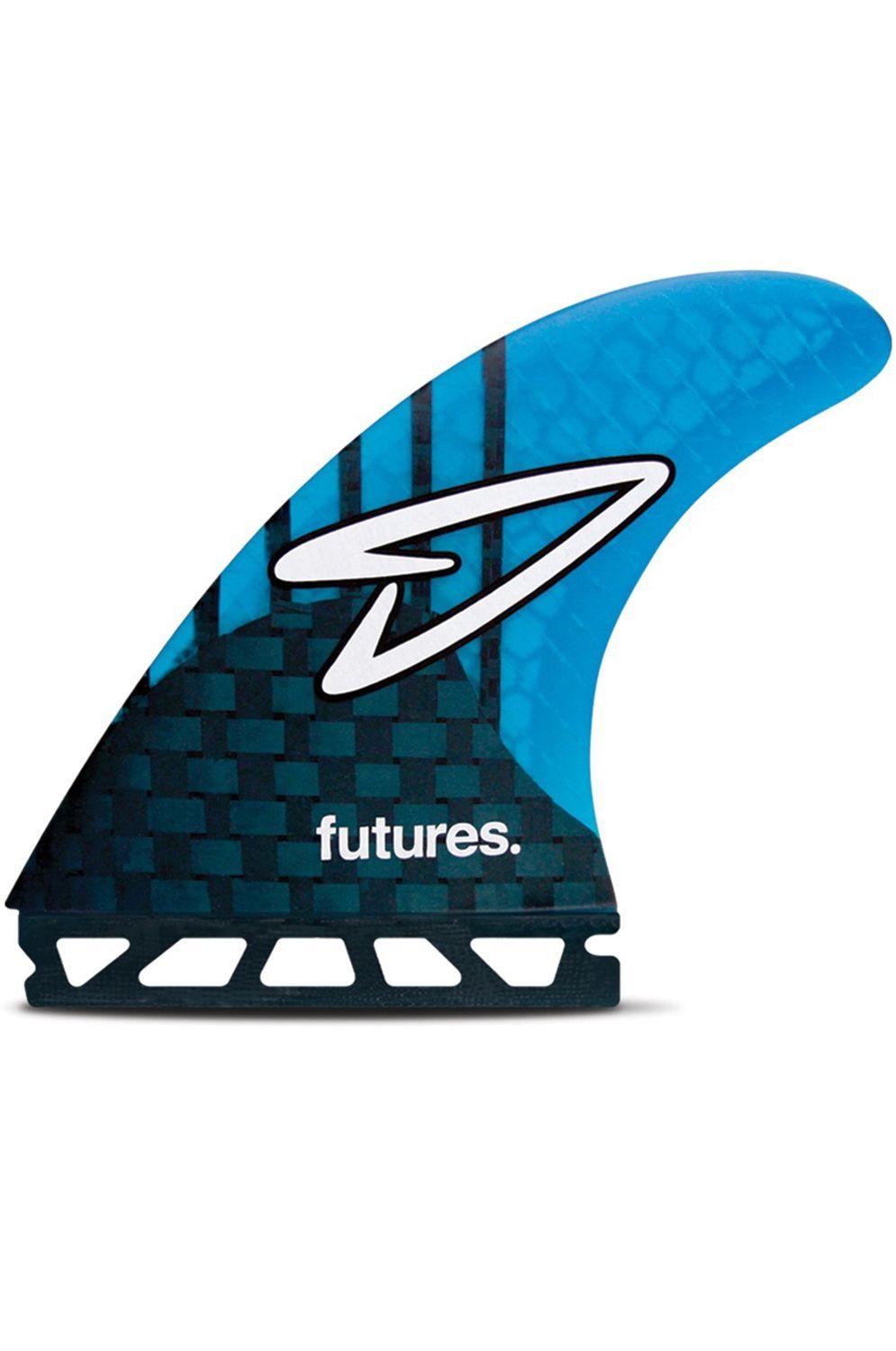 Quilha Future Fins ROBERTS Tri Futures L