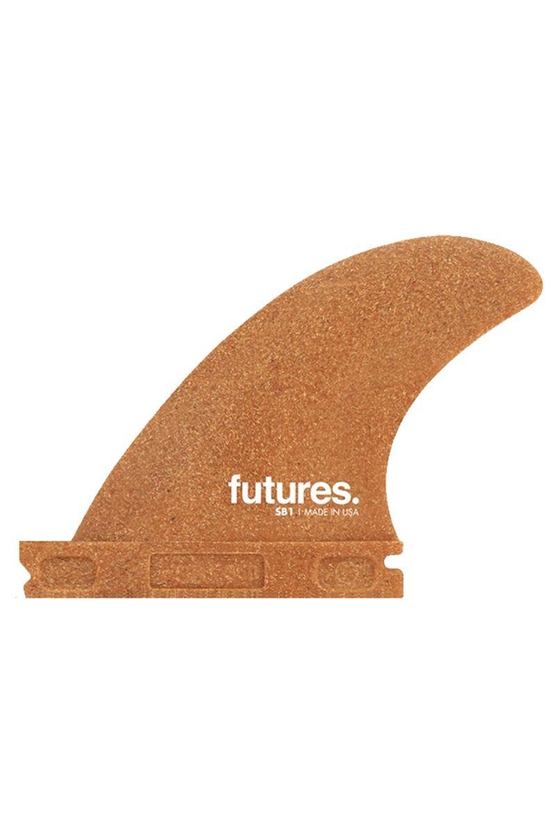 """Future Fins Fins 3.5"""" FSB1 SAWDUST Sidebites Futures 3.5"""""""