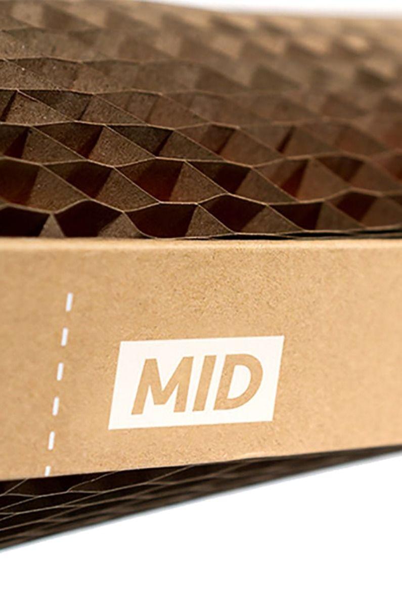 Proteção Flexi-Hex CARDBOARD MID Cardboard