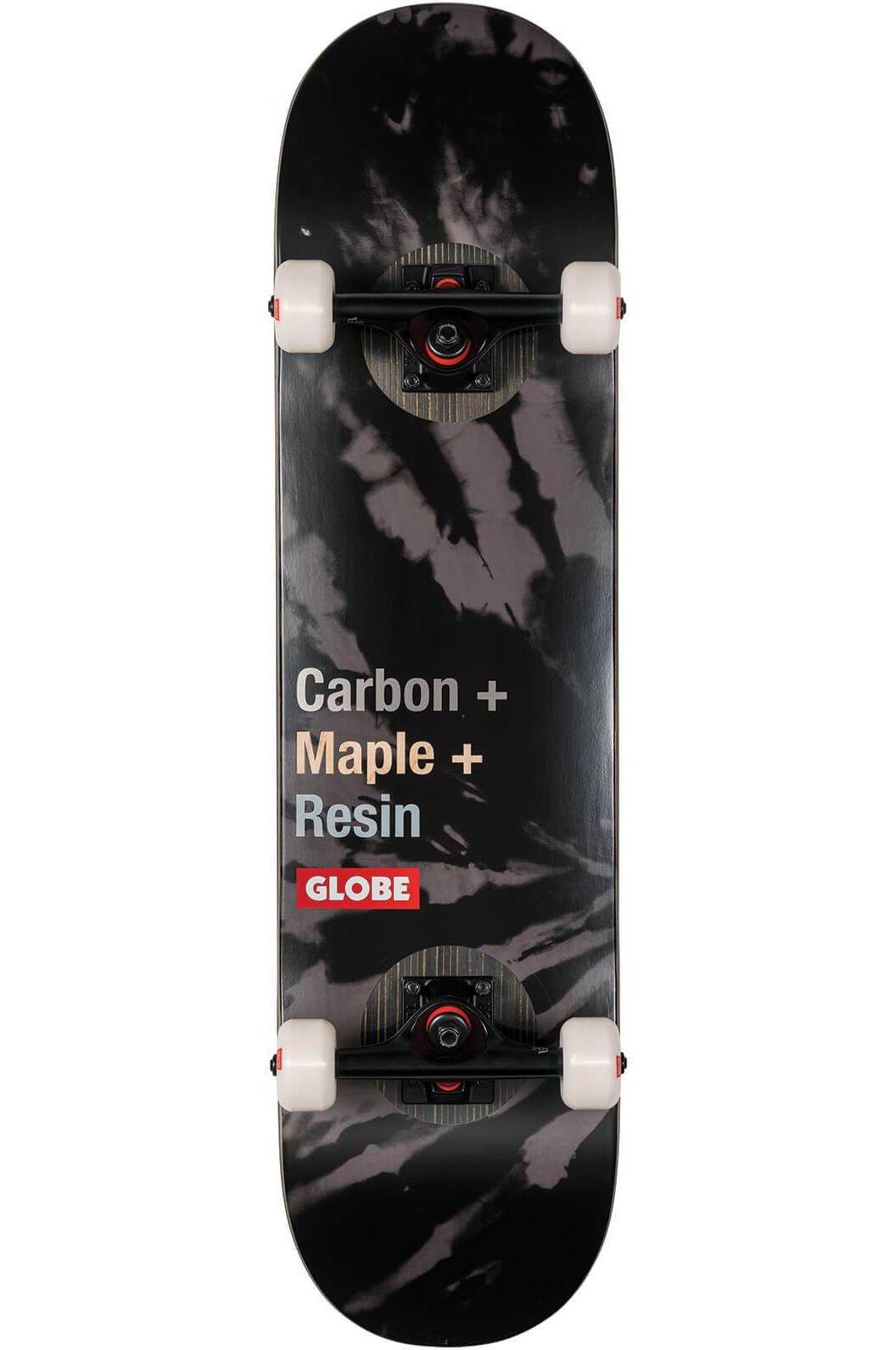 "Street Skate Globe 8"" G3 BAR Impact/Black Dye"