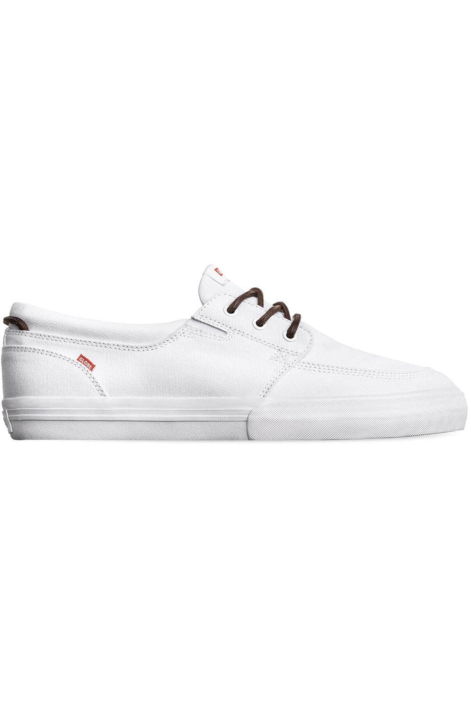 Converse Shoes NET STAR CLASSIC OX BlackWhiteWhite