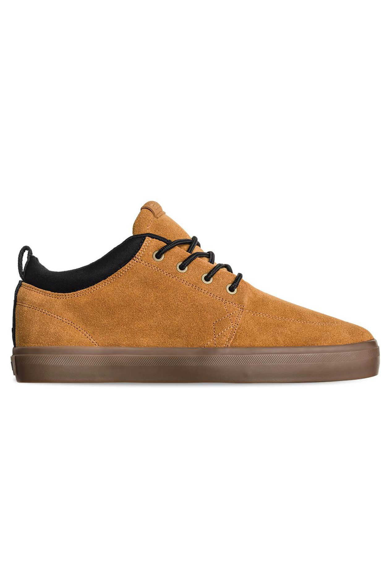 Globe Shoes GS CHUKKA Caramello/Gum
