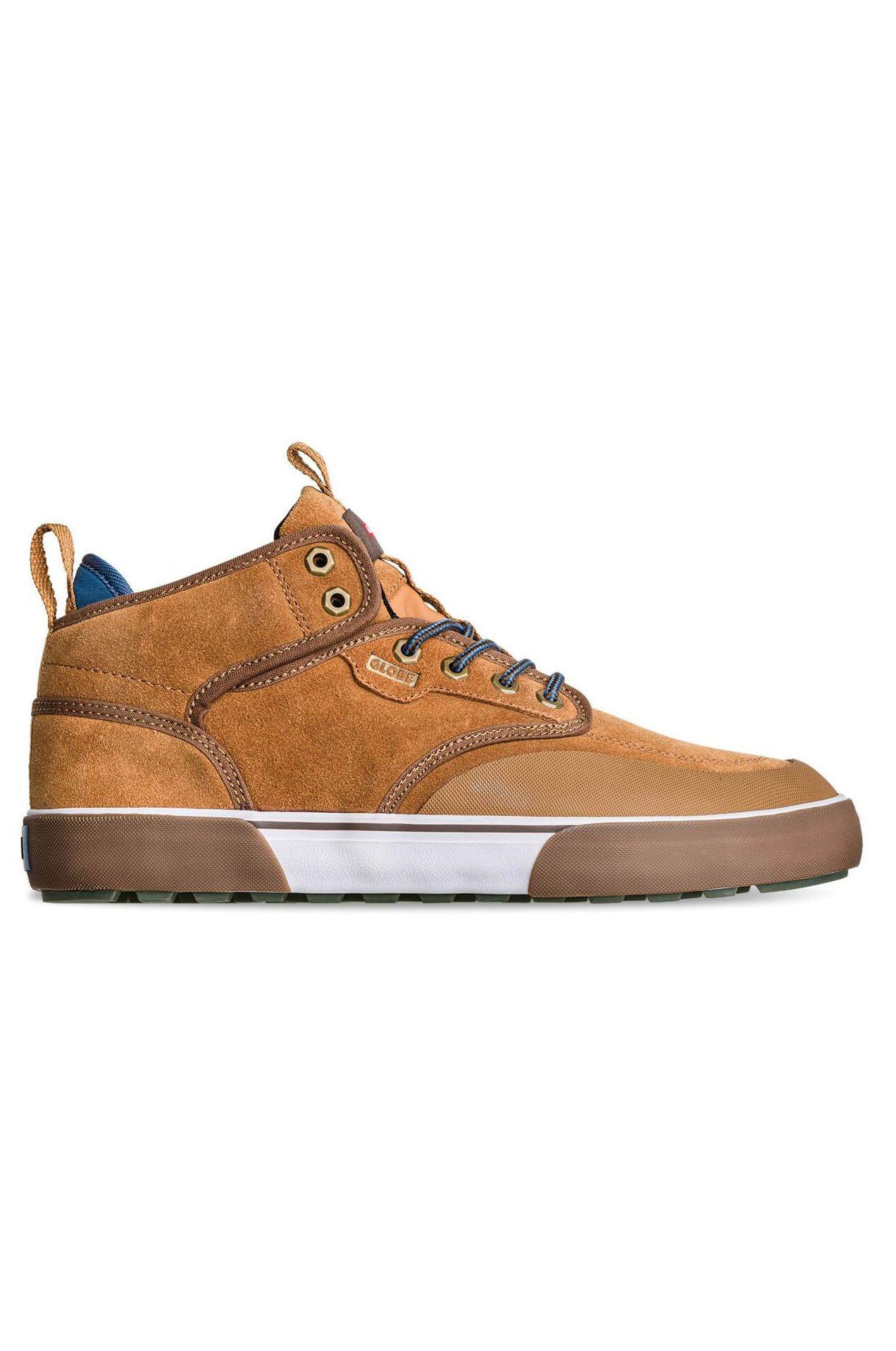Globe Shoes MOTLEY MID Caramello/Summit