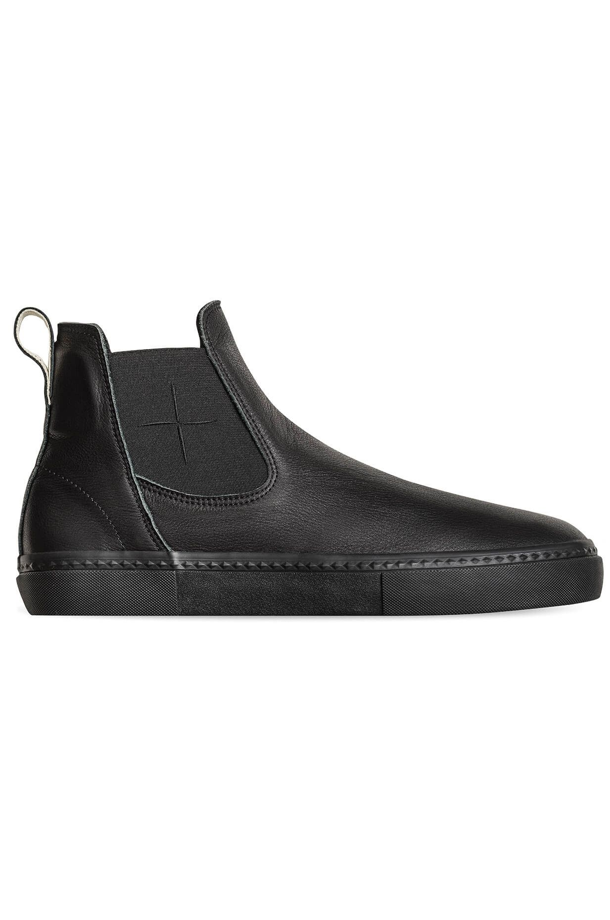 Globe Shoes DOVER II Black/Wasted Talent