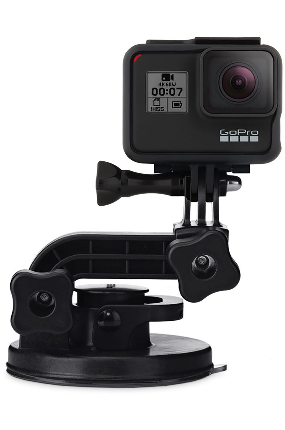 Fixador GoPro SUCTION CUP MOUNT Assorted