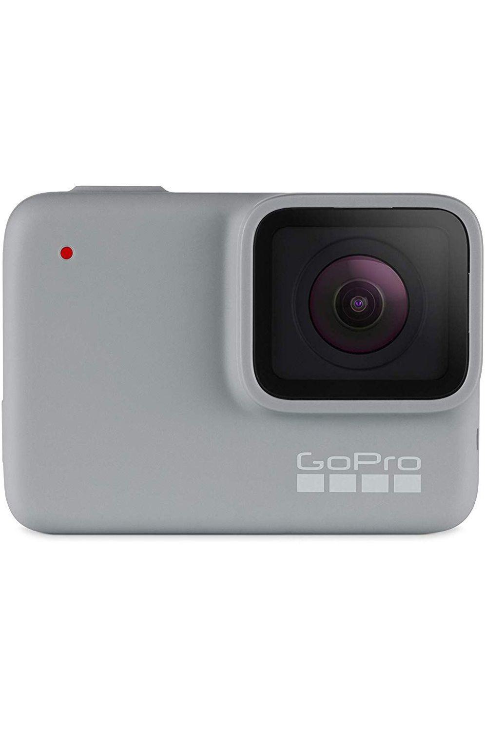 Camera GoPro HERO 7 WHITE White