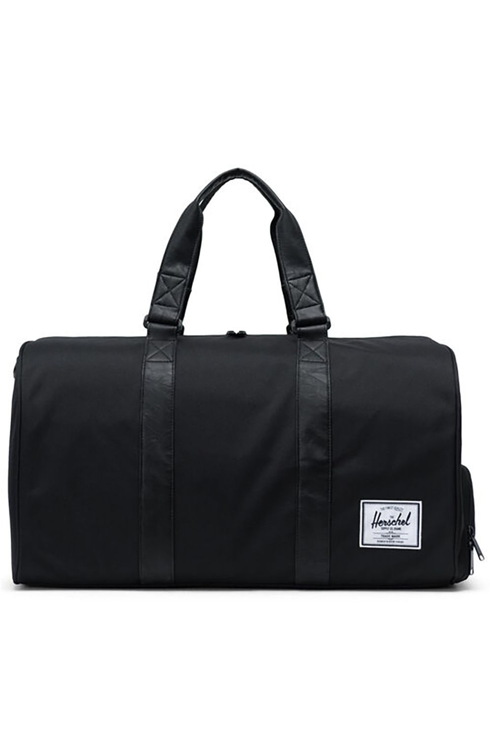 Saco Herschel NOVEL Black/Black