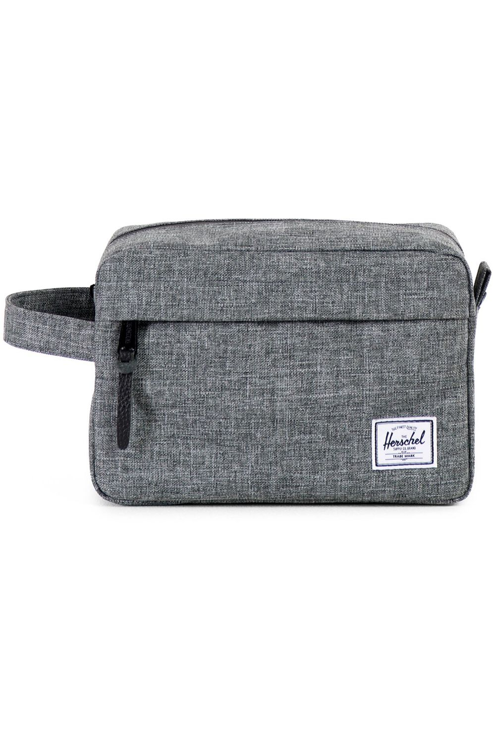 Bolsa Herschel CHAPTER Raven Crosshatch