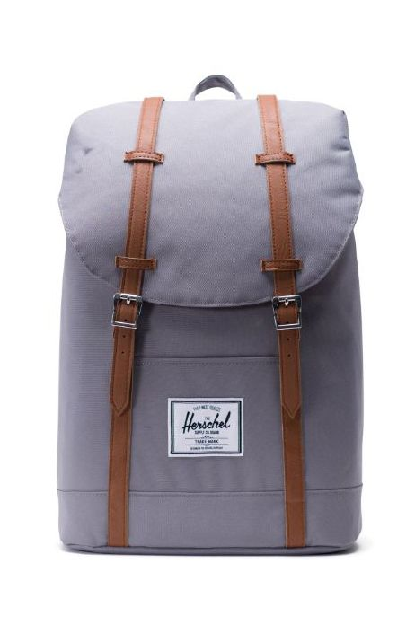 Herschel Backpack RETREAT Grey