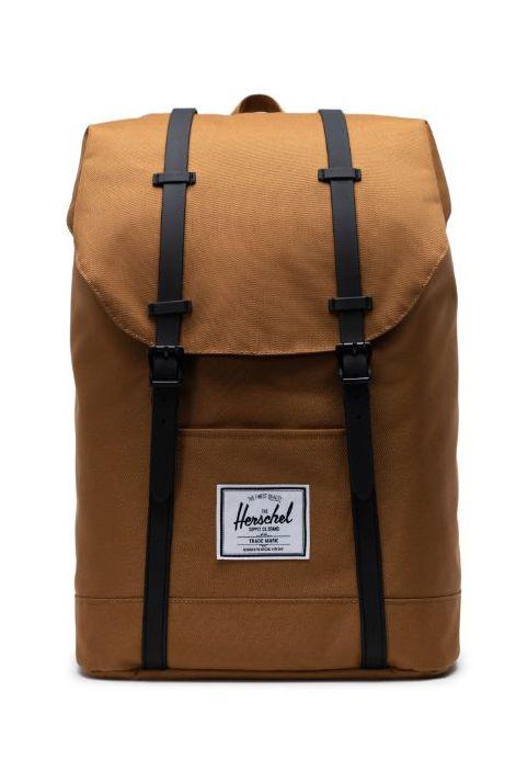 Herschel Backpack RETREAT Rubber