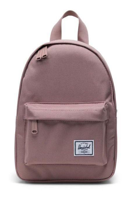Herschel Backpack CLASSIC MINI Ash Rose