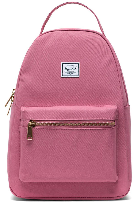Herschel Backpack NOVA SMALL Heather Rose
