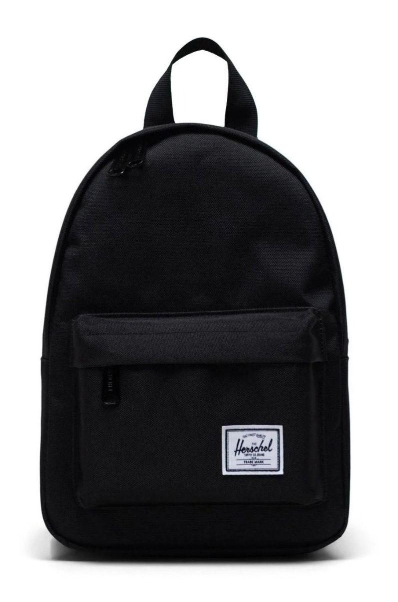 Herschel Backpack CLASSIC MINI Black