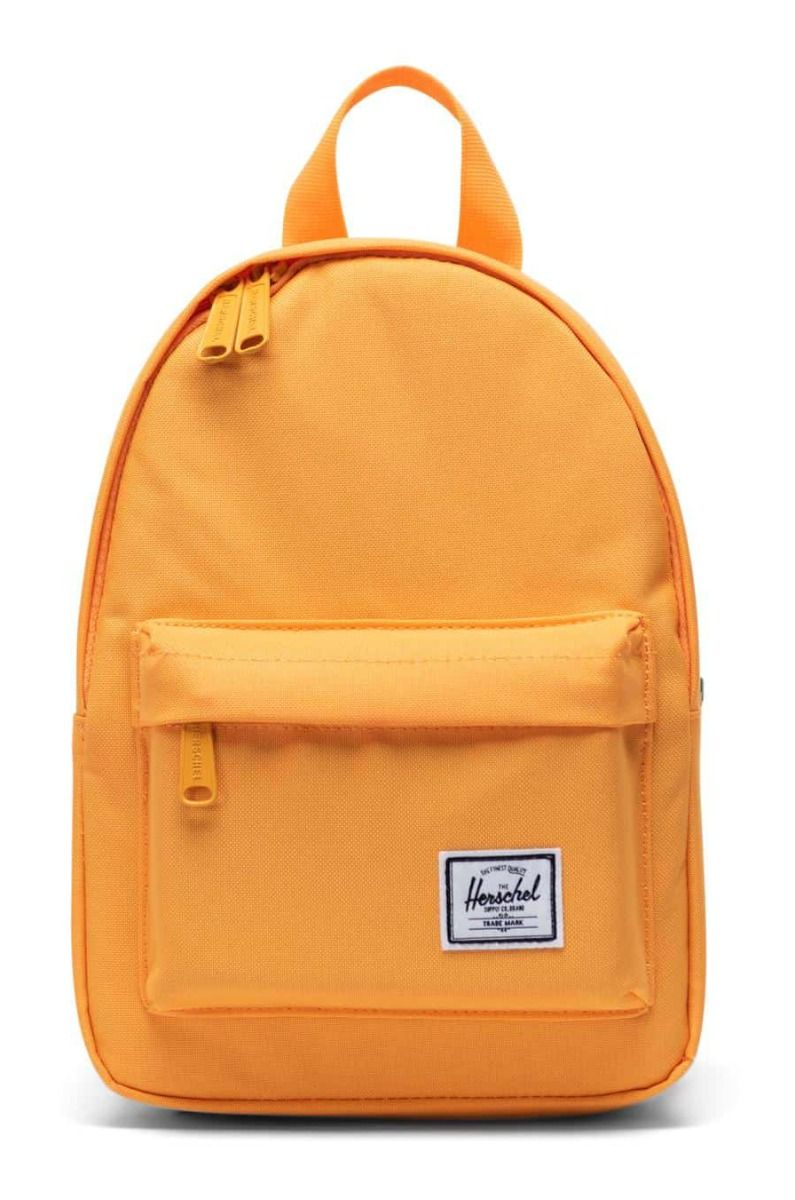 Herschel Backpack CLASSIC MINI Blazing Orange