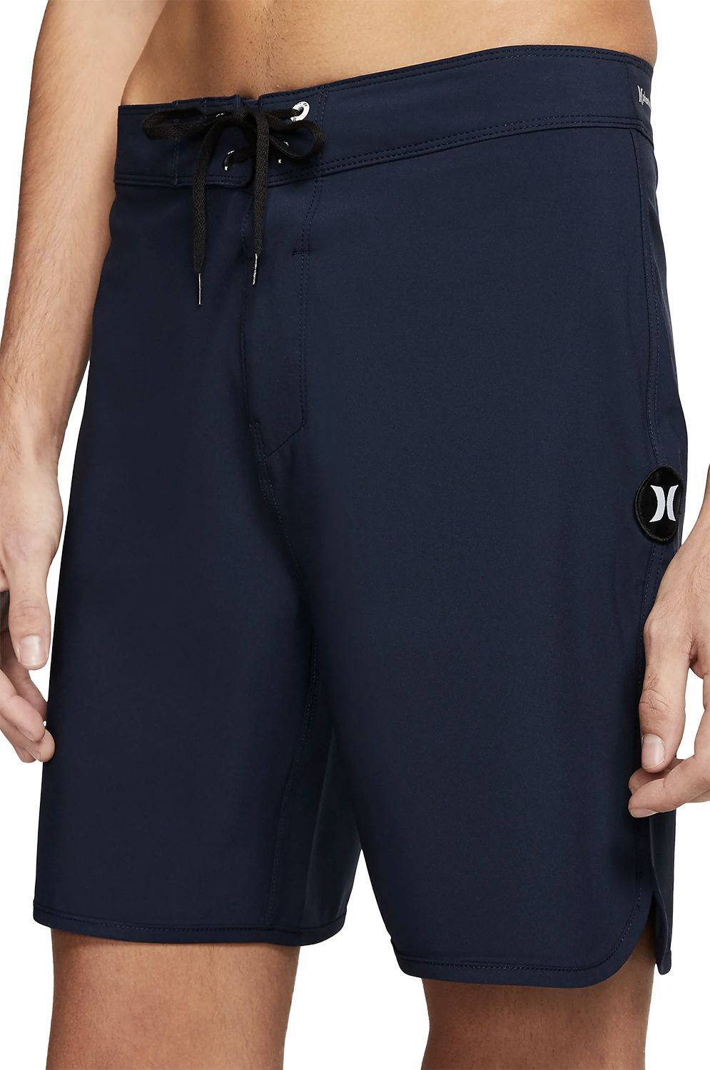 Boardshorts Hurley PHTM ONE&ONLY 18' Obsidian
