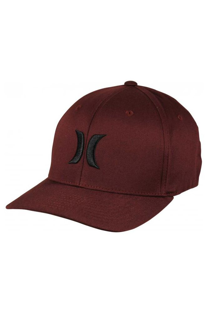 Bone Hurley M ONE AND ONLY HAT Mahogany
