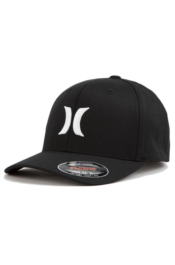 Bone Hurley M ONE AND ONLY HAT Black