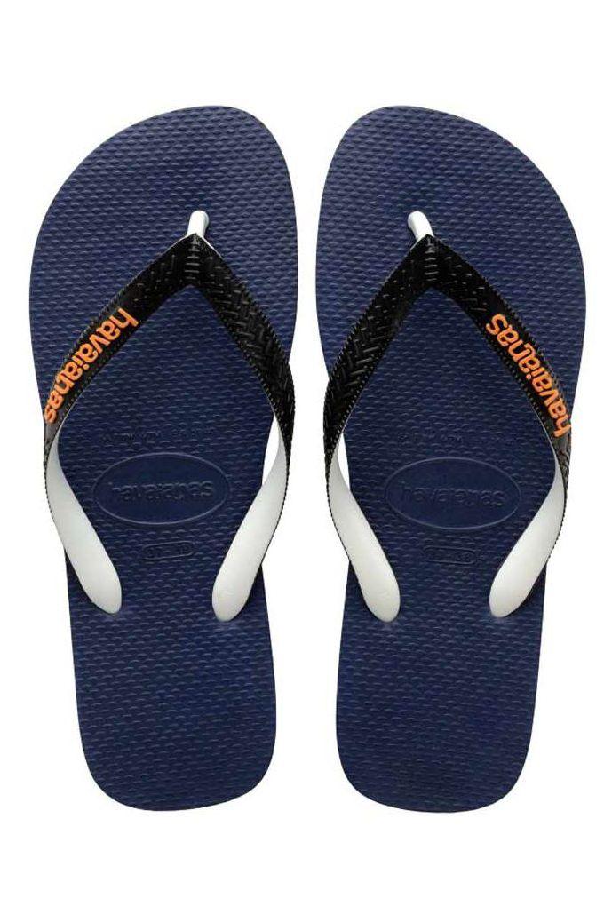 Havaianas Sandals TOP MIX Navy/Black