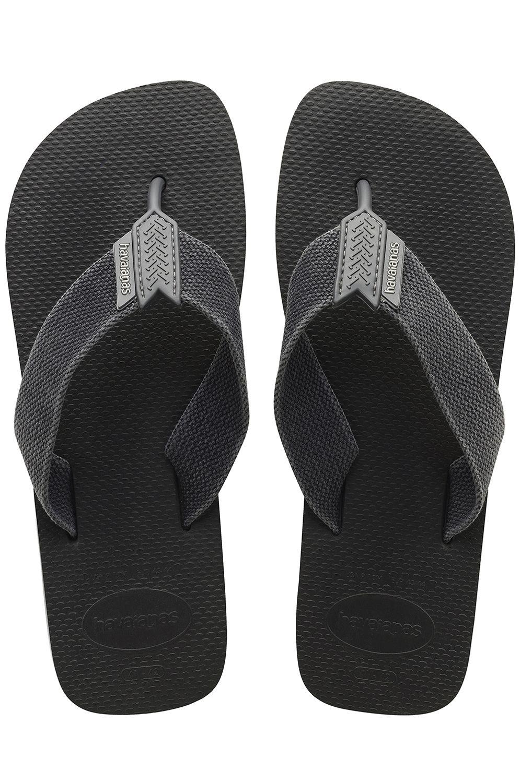 Chinelos Havaianas URBAN BASIC Black/Grey