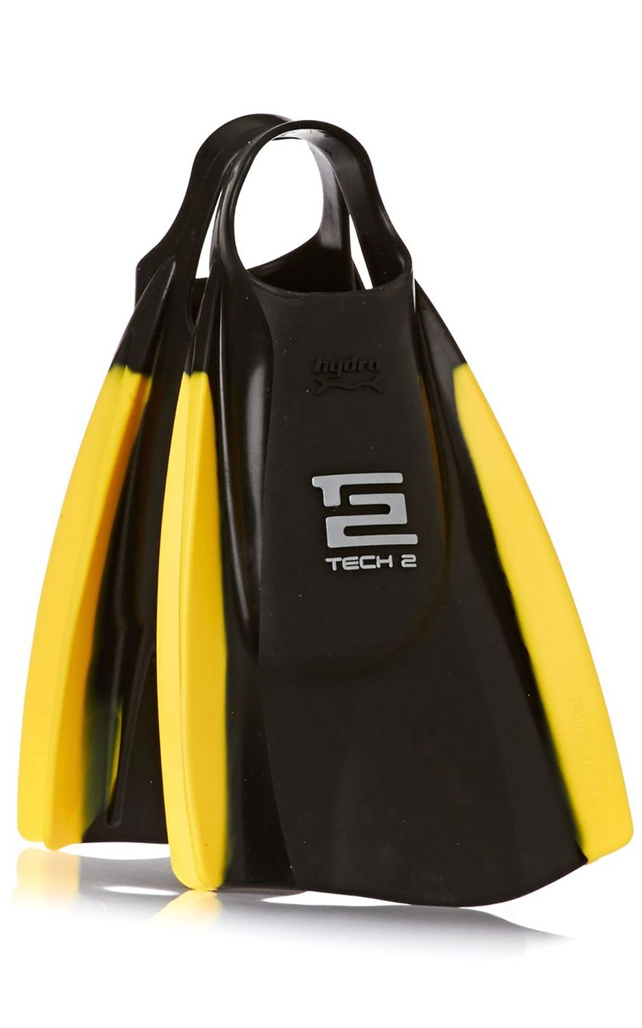 Pés-de-Pato Hydro TECH 2 BLACK/YELLOW Assorted