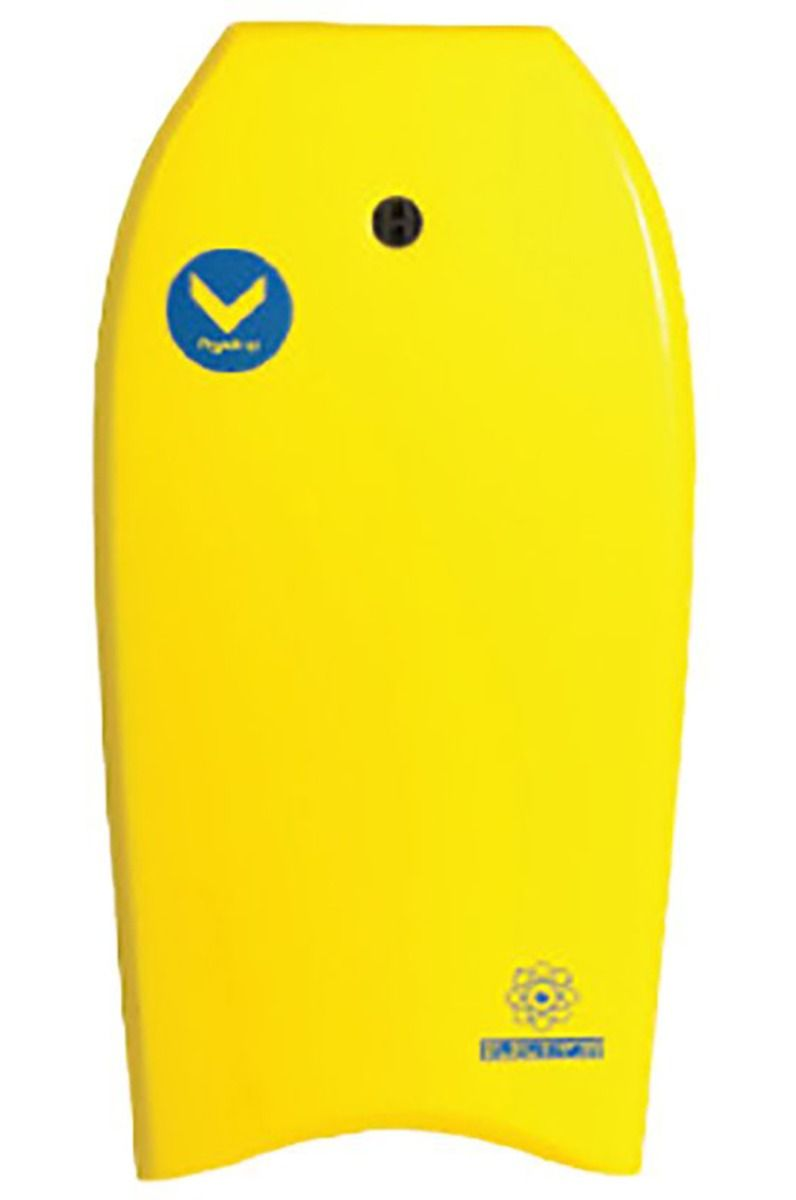 Prancha Bodyboard Hydro ELECTRON 40in Yellow/White