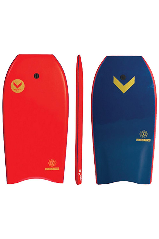 Prancha Bodyboard Hydro ELECTRON 40in Red/Blue
