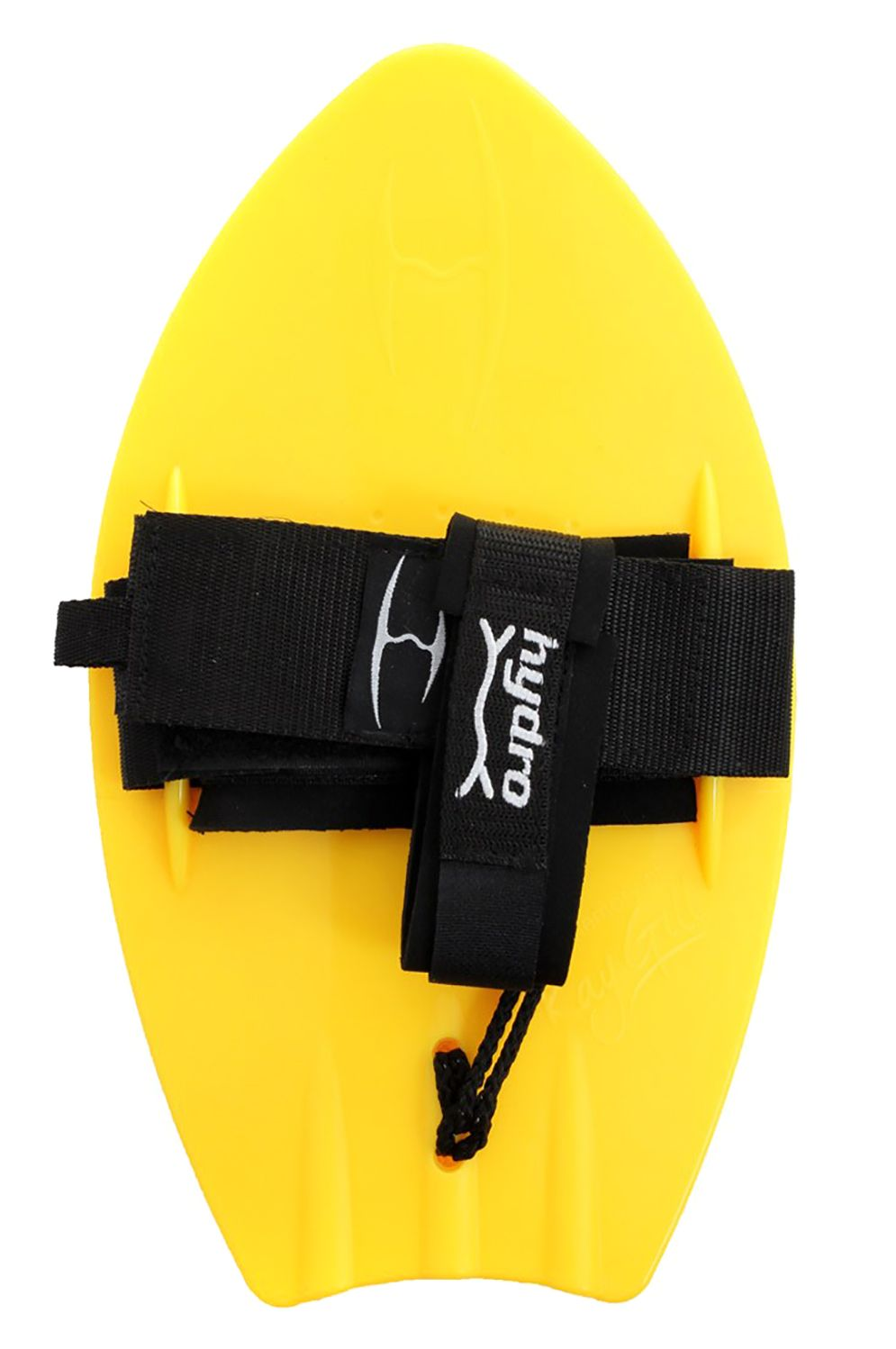 Handplane Hydro BODY SURFER PRO Yellow