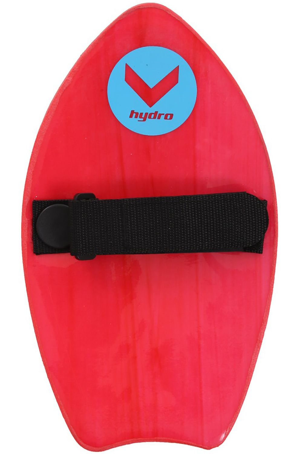 Handplane Hydro HAND SURFER Red/Orange