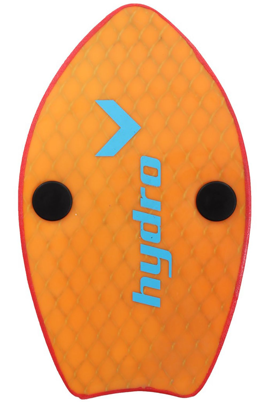 Handplane Hydro HAND SURFER Red/Orange