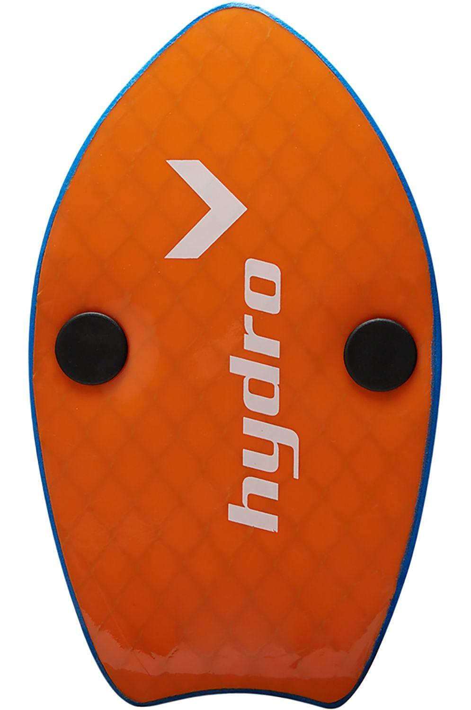 Handplane Hydro HAND SURFER Blue/Orange